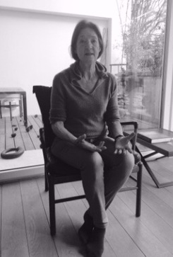 Helena Krähenbühl Profile